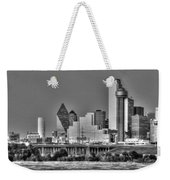 Dallas The New Gotham City  Weekender Tote Bag