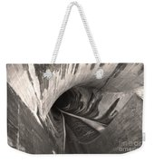 Dam Reticulation Weekender Tote Bag
