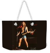Damn Yankees-tommy Gc21a-3 Weekender Tote Bag