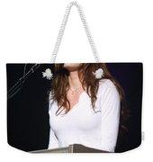 Dana Glover Weekender Tote Bag