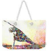 Dance Inspires Weekender Tote Bag
