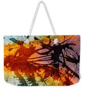 Dance Of Colours  Weekender Tote Bag