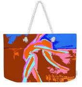 Dance Of Joy 2 Weekender Tote Bag by Patrick J Murphy
