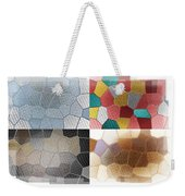Dance Of Light Weekender Tote Bag