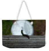 Dance Of The Caterpillar Weekender Tote Bag