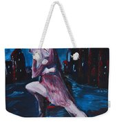 Dance The Night Away Weekender Tote Bag