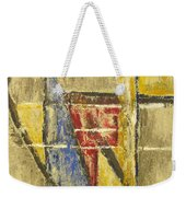Dance While You Can Weekender Tote Bag