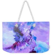 Dance With The Sky Weekender Tote Bag