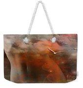 Dancing In Clouds... Weekender Tote Bag