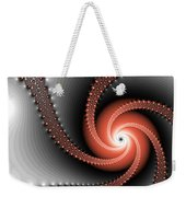 Dancing On The Moon Weekender Tote Bag
