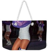 Dancing The Night Away Weekender Tote Bag