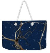 Dancing Through The Dusk Weekender Tote Bag