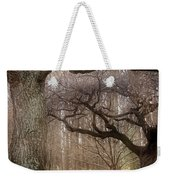 Dancing Trees Weekender Tote Bag