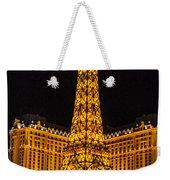 Dancing Waters In Paris Weekender Tote Bag