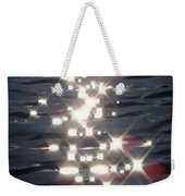 Dancing With The Stars Weekender Tote Bag