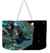 Dancing With The Stars-featured In Harmony And Happiness Group Weekender Tote Bag