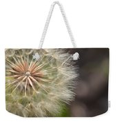 Dandelion Art - So It Begins - By Sharon Cummings Weekender Tote Bag