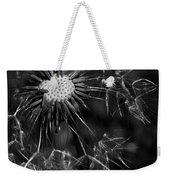Dandelion Burst Weekender Tote Bag