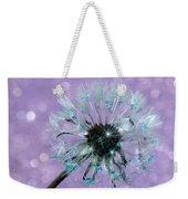 Dandelion Dreams Weekender Tote Bag