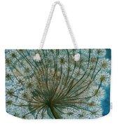 Dandelion Painting     Sold Weekender Tote Bag