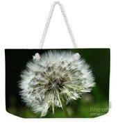Dandelion Ready Weekender Tote Bag