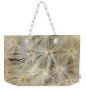 Dandelion Seed Head Macro Iv Weekender Tote Bag