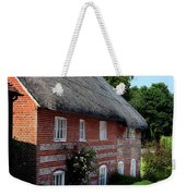 Dane Cottage Nether Wallop Weekender Tote Bag