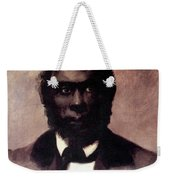 Daniel Bashiel Warner (1815-1880) Weekender Tote Bag