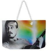 Daniel Johns Weekender Tote Bag