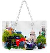 Daniel Ricciardo Of Australia Weekender Tote Bag