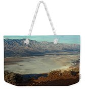 Dante's View Panorama Weekender Tote Bag