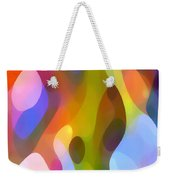 Dappled Art 8 Weekender Tote Bag