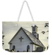 Dappled Light Weekender Tote Bag