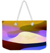 Dappled Light Panoramic 4 Weekender Tote Bag