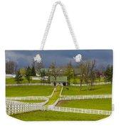 Darby Dan Farm Ky Weekender Tote Bag