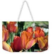 Darby's Tulip 5161 Weekender Tote Bag