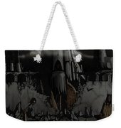 Dark Castle Weekender Tote Bag