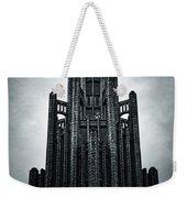 Dark Grandeur Weekender Tote Bag