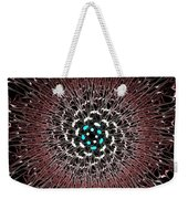 Dark Nexus Weekender Tote Bag