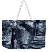 Dark Staircase Weekender Tote Bag
