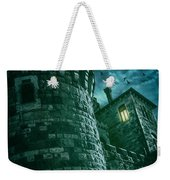 Dark Tower Weekender Tote Bag
