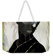 Dark Vision - Featured On Comfortable Art And A Place For All Groups Weekender Tote Bag
