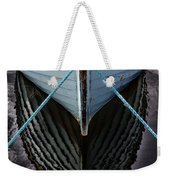 Dark Waters Weekender Tote Bag by Stelios Kleanthous