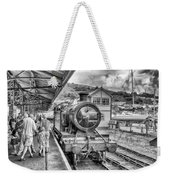 Dart Valley Railway Weekender Tote Bag