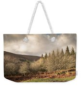 Dartmoor View Weekender Tote Bag
