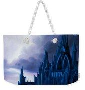 Dartonian Castle Weekender Tote Bag