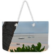 Fannie Bay 1.1 Weekender Tote Bag