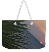 Fannie Bay Sunset 1.6 Weekender Tote Bag