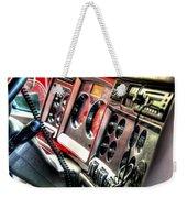 Dashboard 34639 Weekender Tote Bag