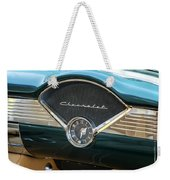 Dashing Weekender Tote Bag